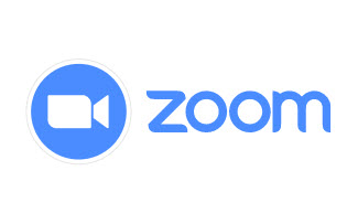 Image result for zoom logo