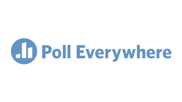 PollEv Logo